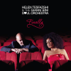 Helen Tesfazghi & Gianni Bini'S Soul Orchestra - Finally artwork