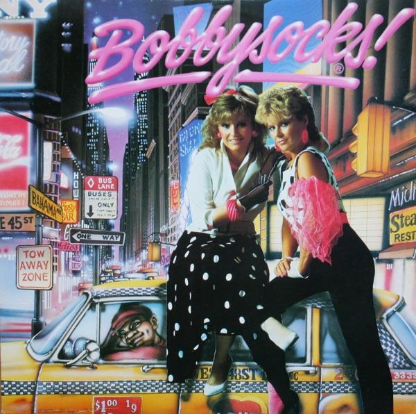 Bobbysocks mit La Det Swinge