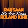 We Free Kings (Remastered) ジャケット写真