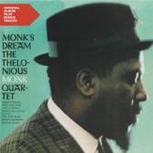 The Thelonious Monk Quartet - Bolivar Blues
