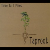 Three Tall Pines - Crying Holy (feat. Ron Cody On Banjo) feat. Ron Cody On Banjo