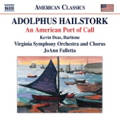 Virginia Symphony Orchestra/JoAnn Falletta - Symphony No. 1: III. Scherzo: Allegretto