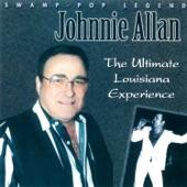 Johnnie Allan - Alligator Walk