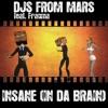 Insane (In Da Brain) [feat. Fragma]
