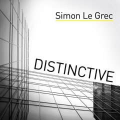 Distinctive (Lounge and Chill Out Album Selection)