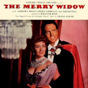The Sadler's Wells Opera Company & William Reid - The Merry Widow