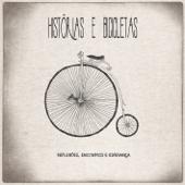 Histórias e Bicicletas