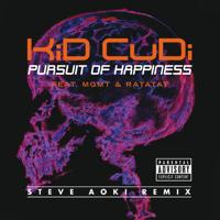 descargar bajar mp3 Kid Cudi Pursuit of Happiness (Steve Aoki Extended Remix) [feat. MGMT & Ratatat]
