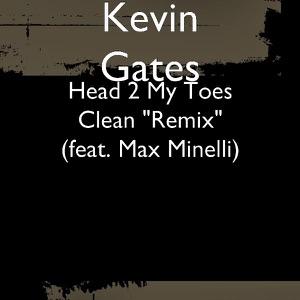 Head 2 My Toes (Remix) [feat. Max Minelli] - Single Mp3 Download