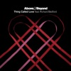 Thing Called Love (Feat. Richard Bedford) - EP