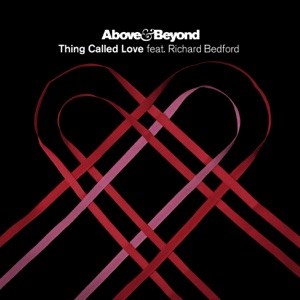 Thing Called Love (Feat. Richard Bedford) - EP Mp3 Download
