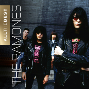 Ramones - All the Best (Remastered)