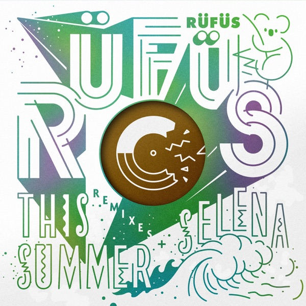This Summer / Selena (Remixes) - Single