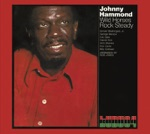 Johnny Hammond - Rock Steady