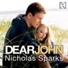 Nicholas Sparks - Dear John (Unabridged) artwork