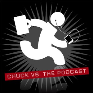 Chuck vs. the Podcast - Enhanced AAC