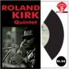 Roland Kirk Quintet Live (feat. Kenneth Rogers, Donald Smith, Henry Petterson & John Goldsmith) ジャケット写真