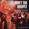 Backsliding Fearlessly: The Early Years, Mott the Hoople