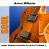 Amos Milburn Selected Favorites (Vol. 3) ジャケット写真