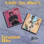 Little Joe Blue - DIRTY WORK GOING ON