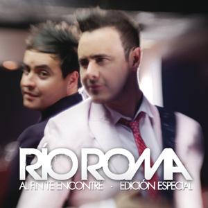 Río Roma - Me Cambiaste la Vída