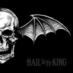 View album Hail to the King (Deluxe Version)