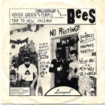 The Bees - Trip to New Orleans