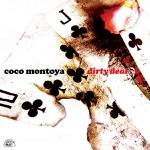 Coco Montoya - Clean Slate