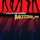 Rockapella - Papa Was a Rollin' Stone