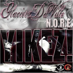 Yikez! (feat. N.O.R.E.) - Single Mp3 Download