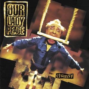 Our Lady Peace - Superman's Dead