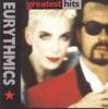 Eurythmics - Greatest Hits ジャケット写真