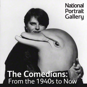 Cover image of Comedians: From the 1940s to Now