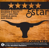 Five Star Country (Re-Recorded Versions)