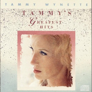 Tammy Wynette - Your Good Girl's Gonna Go Bad - Line Dance Music