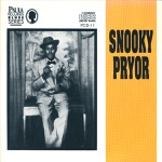 Snooky Pryor - Going Back On the Road