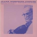 Clark Kessinger, Fiddler - Old Time Country Music