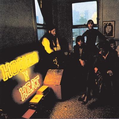 Hooker 'N Heat - John Lee Hooker & Canned Heat album