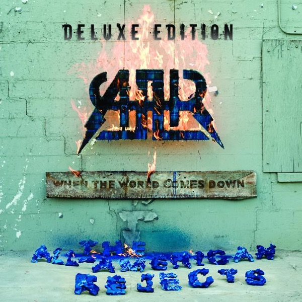 All-American Rejects - Gives You Hell