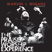 Marvin Winans feat. Donnie McClurkin, Mary Mary, Marvin Sapp, Bishop Paul S. Morton - Church Medley