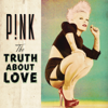 P!nk - Just Give Me a Reason grafismos