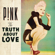 P!nk Just Give Me a Reason (feat. Nate Ruess) free listening