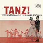 Dave Tarras and the Musiker Brothers - Der Cholum Fun Yid