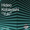 Yuki - EP ジャケット写真
