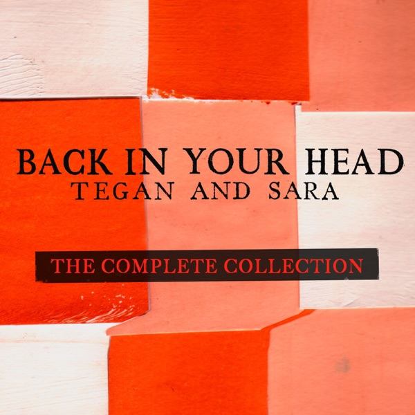 Back In Your Head (The Complete Collection)