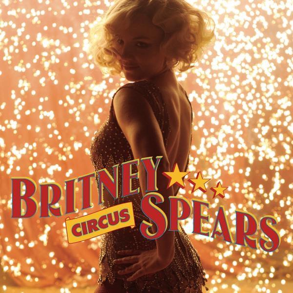 Circus (Remix) - EP