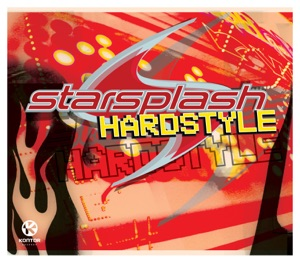 Starsplash - Hardstyle (Radio Cut)