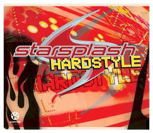 Starsplash - Hardstyle (Club Mix)