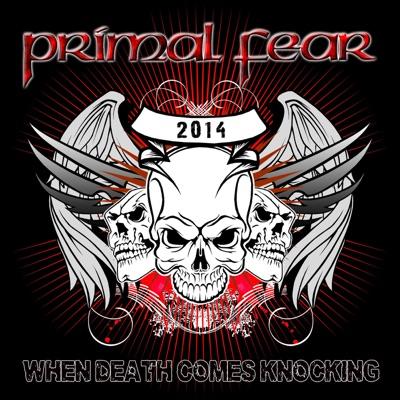 When Death Comes Knocking (Radio Edit) - Single - Primal Fear
