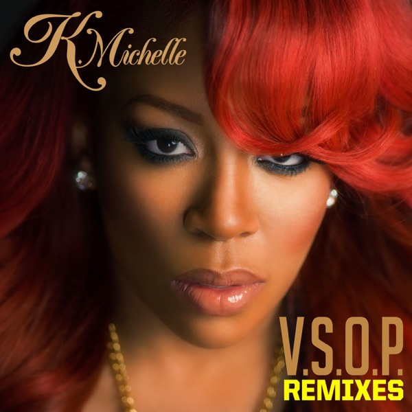 V.S.O.P. Remixes - EP